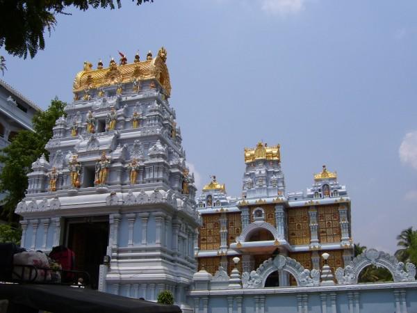 Tirupati - The holy pilgrimage city