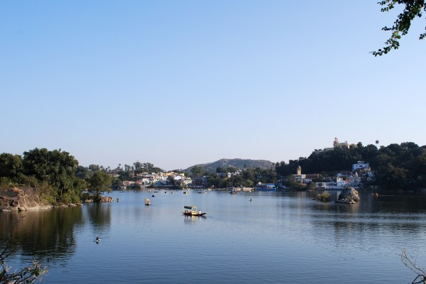 Magnificent Mount Abu at Hillock Hotel