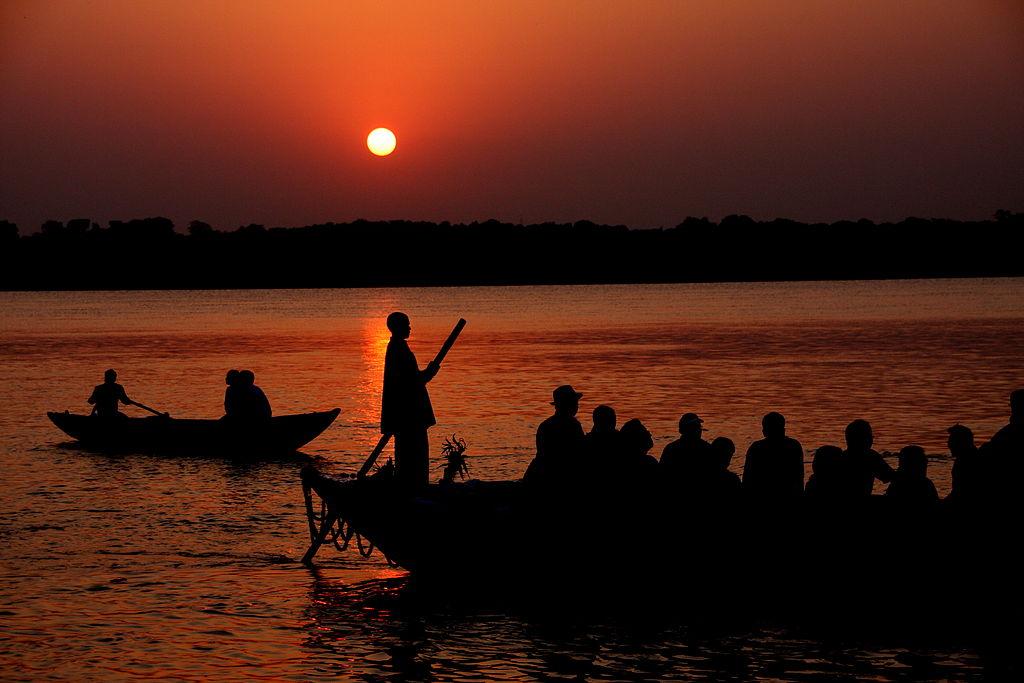 Varanasi – A Divine Destination