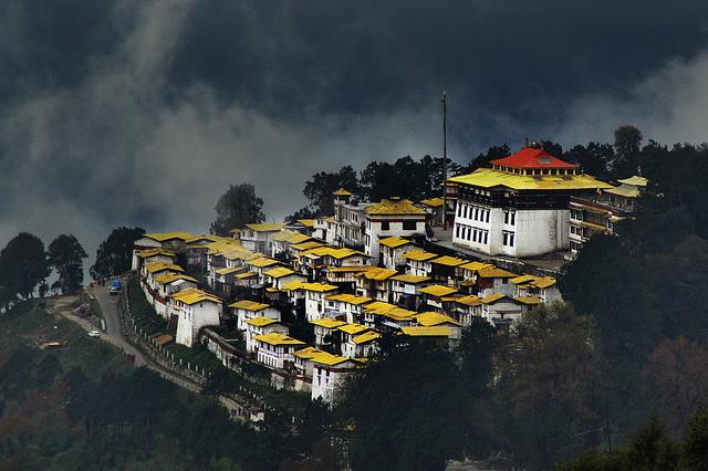 Tawang-Hill-Station