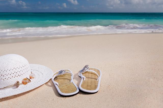 Top beach destinations of India