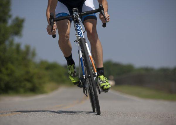 Adventurous Cycling