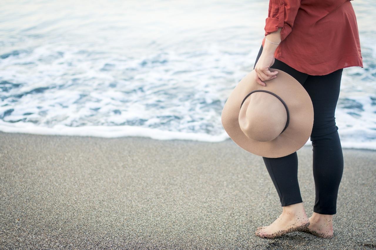 Beach Bum