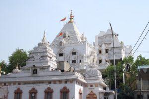 Gauri Shankar Temple - Chandni Chowk