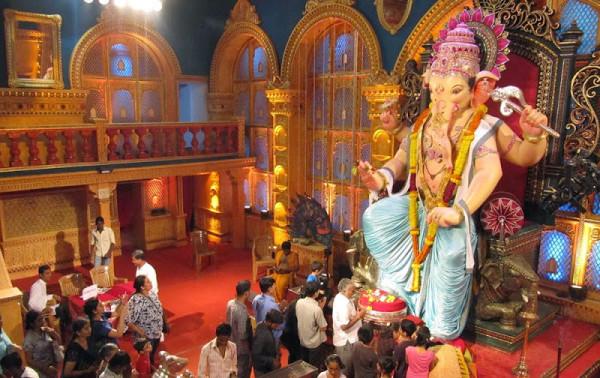 Khetwadicha Raja