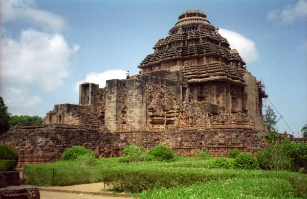 Konark Surya Temple