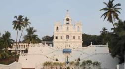 Panaji Church