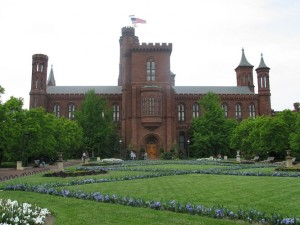 The Smithsonian, Washington