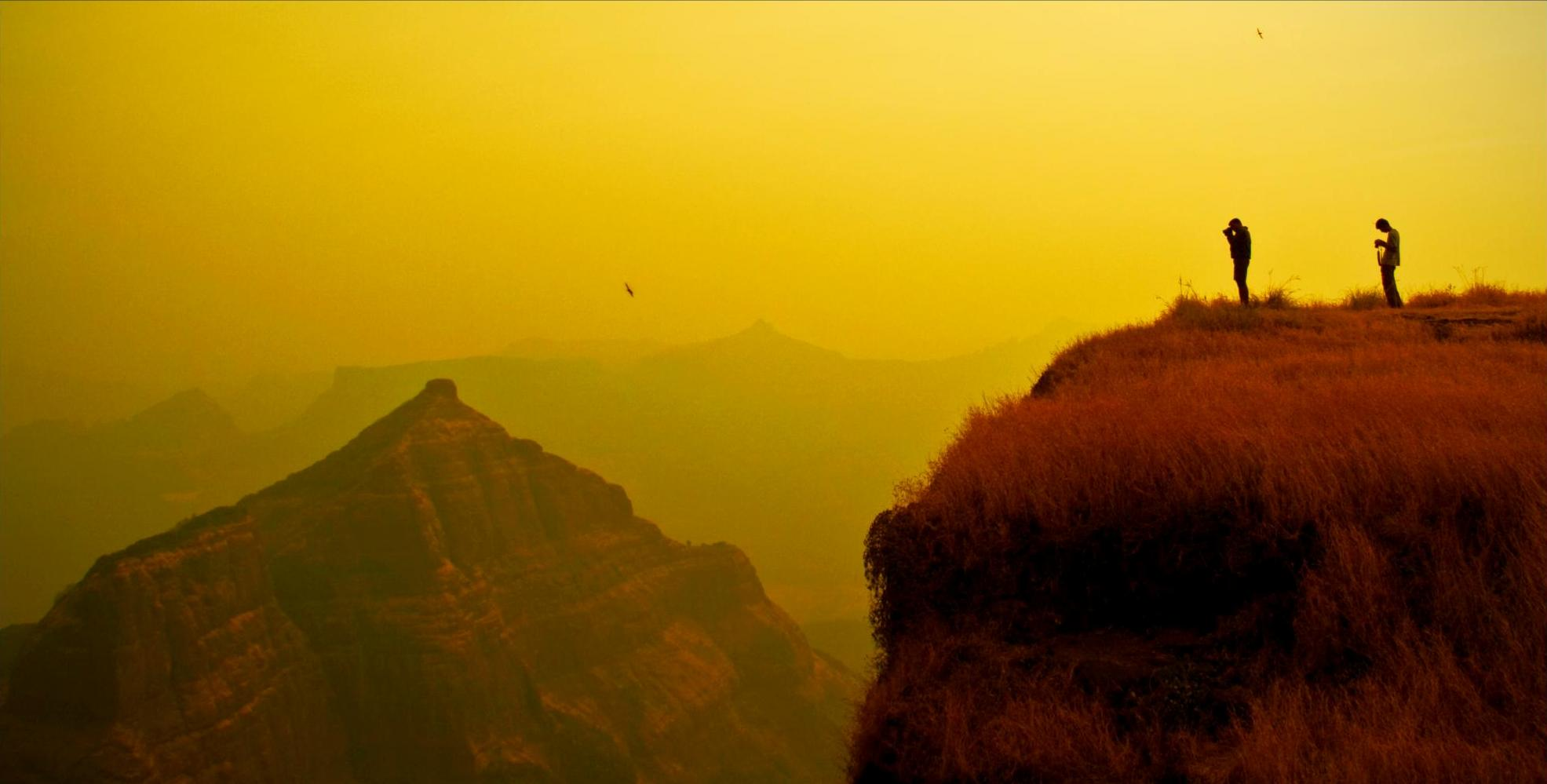 Treks in Mumbai