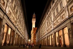 Uffizi Gallery, Italy