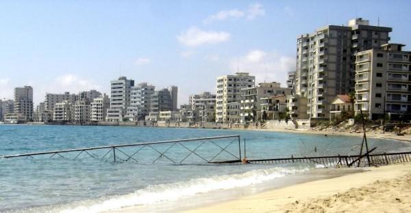Varosha (Cyprus)
