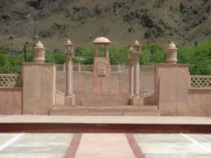 WarMemorial_Drass_Ladakh_India
