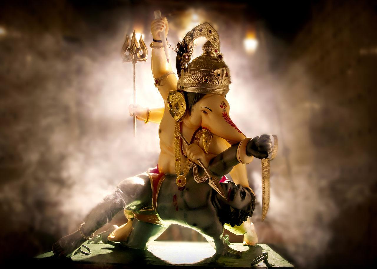 Ganesh Chaturthi Mandals Pune