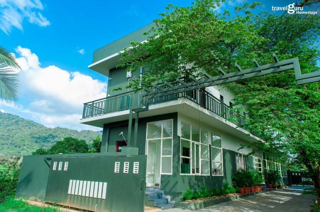 budget homestay in Wayanad, best Homestay Wayanad