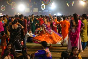 Gujarat in Navratri