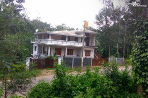 Ammathi Homestay