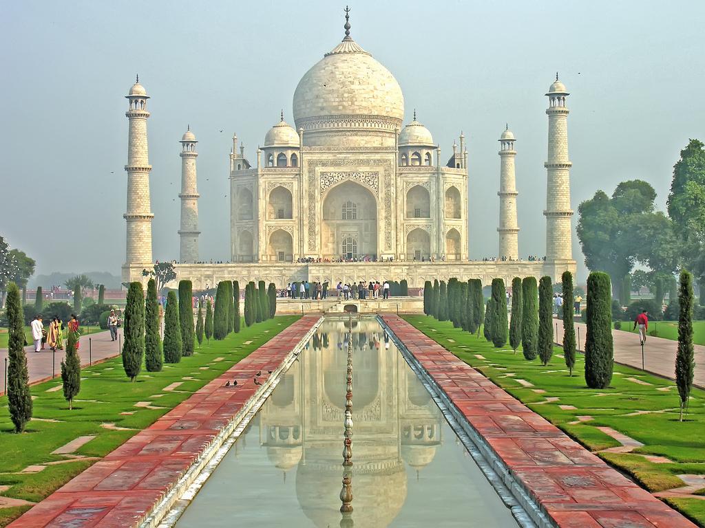 VISA on Arrival India
