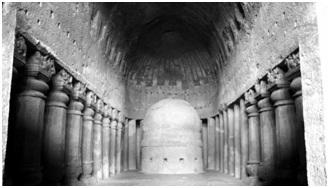 Kanheri Caves – Borivali