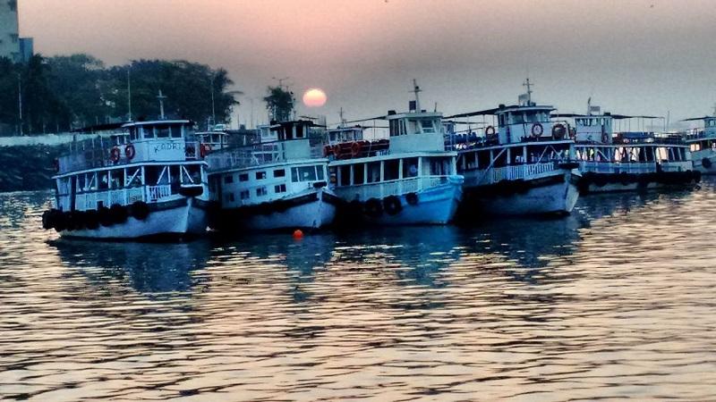 mumbai-ferry