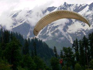 paragliding-manali