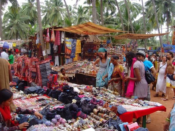 Goa - A Shoppers Delight