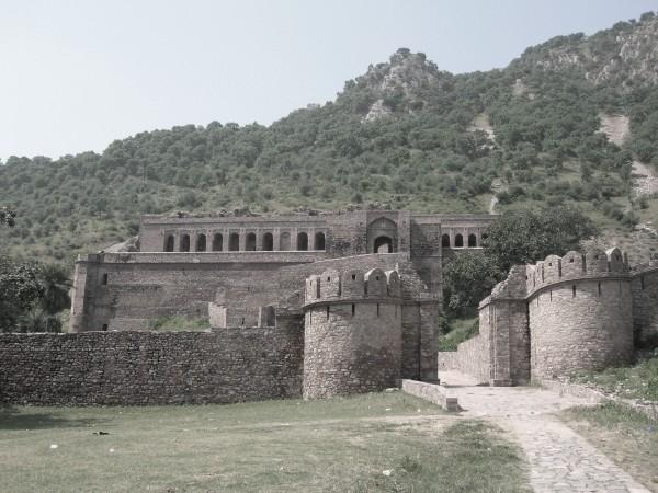 Bhangarh_Fort