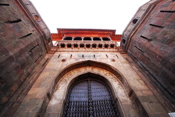Shaniwarwada Fort, Pune
