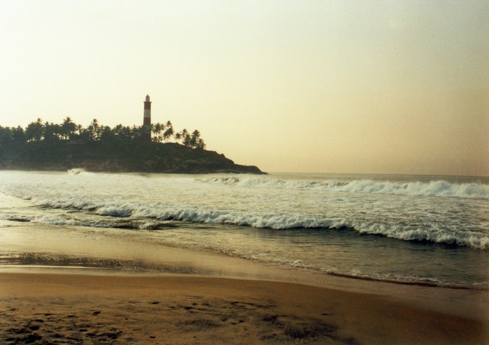 Kovalam – A Tropical Paradise