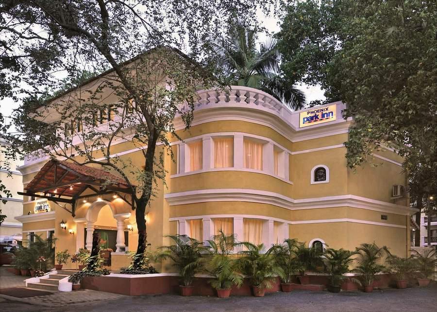 Phoenix Park Inn – A fabulous resort in Goa