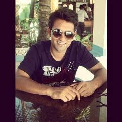 Nishant Mishra