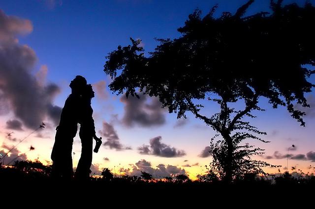 Destinations that exemplify romance