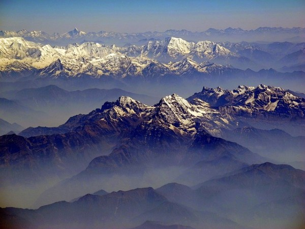 Shimla- Honeymooning With the Himalayas
