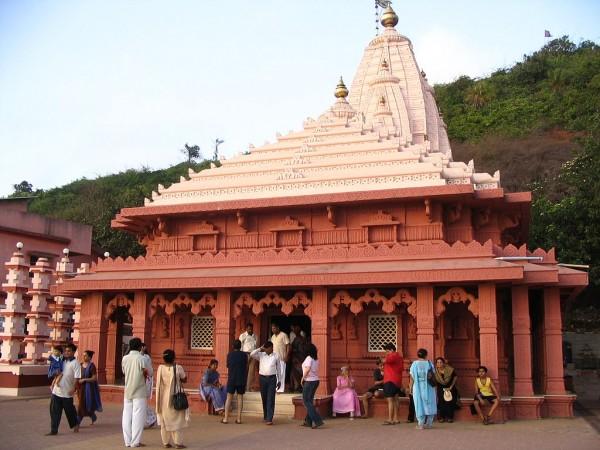 Ganpati Temple, Ganpatipule