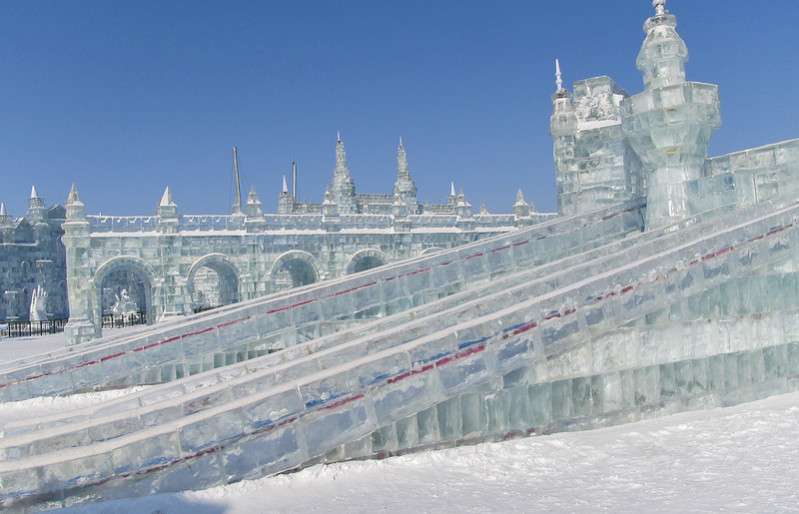 Snow and Ice Festival